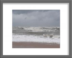 Original Photograph Beach 02