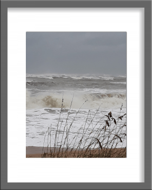 Original Photograph Beach 03